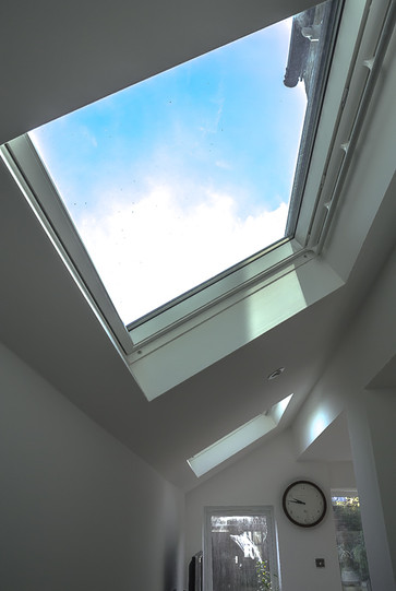 House extension in Ealind, West London, Luk Architects and Interior Designers, Planning Permission and Building Regulations
