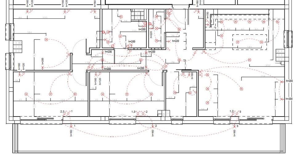 Interior Design in London, Luk Architects