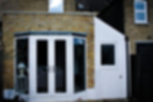 House extension in Ealing, West London, Luk Architects and Interior Designers, Planning Permission and Building Regulations