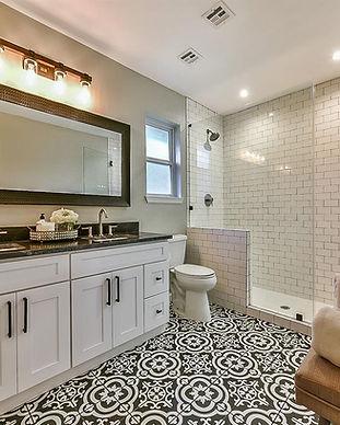 Stafford Bathroom Remodeling