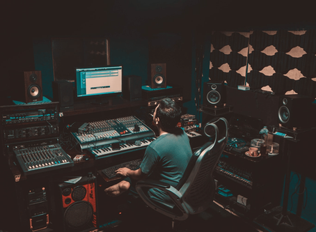Mixing a Song Tips and Tricks