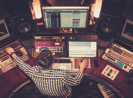 Guidelines to prepare your track for Mixing & Mastering