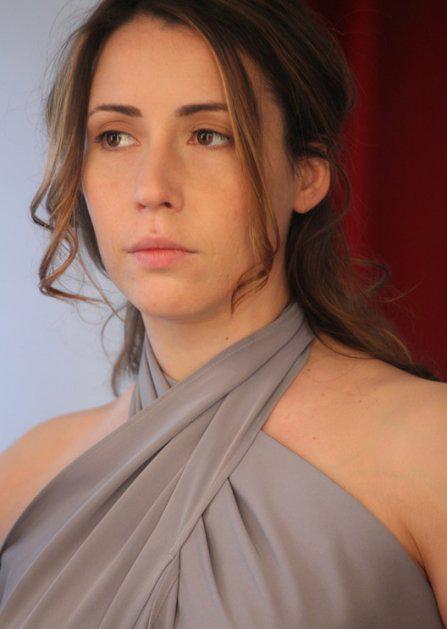 Julie Desmet Weaver
