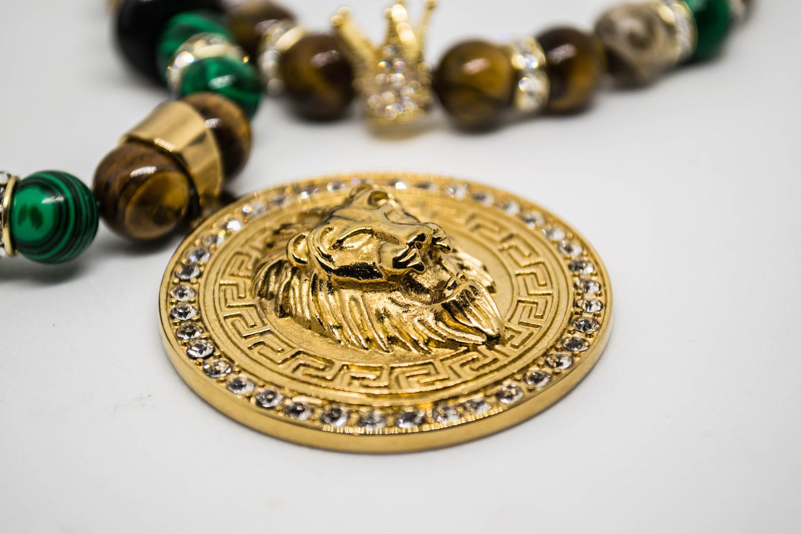 Jewelry By A