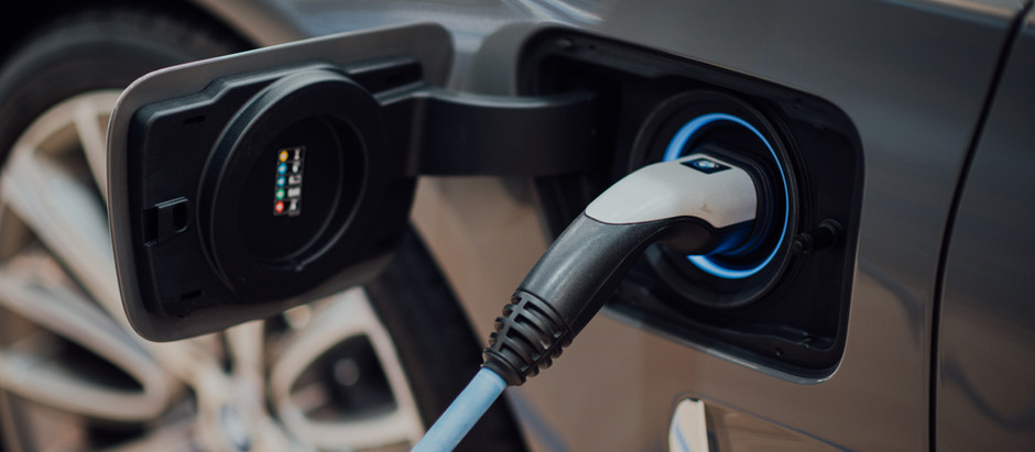 Energia solar e o gigantesco desafio de abastecer os veículos elétricos.