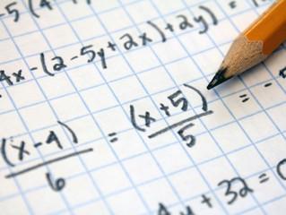 Математическо състезание