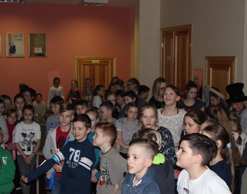 Среща в Латвия