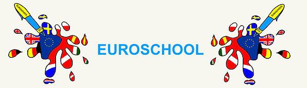 euroschool baner