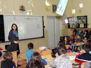 Открита педагогическа практика