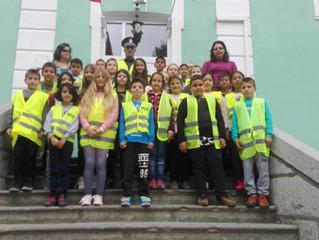 Детско полицейско управление