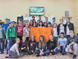 Еразъм +  в България