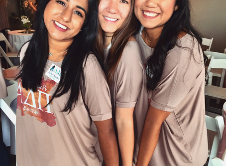 35 Questions PNM Should Ask During Sorority Recruitment
