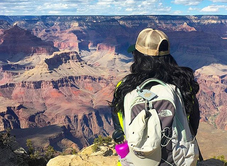 5 Things You Must Pack For Your Visit To The Grand Canyon National Park During The Summer