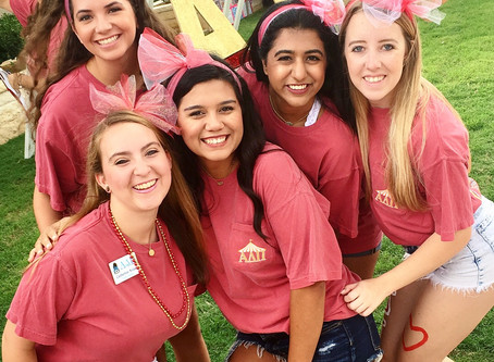 30 Most Asked Questions by Recruiters During Sorority Recruitment