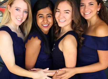 5 Biggest Misconception Sorority Girls Face