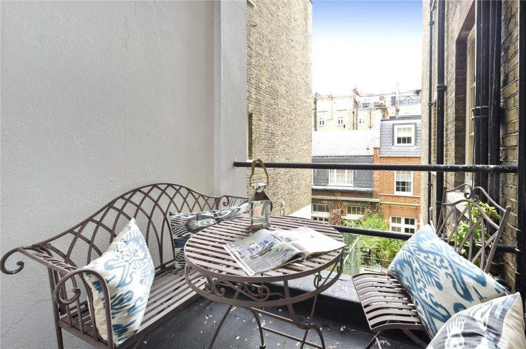Cadogan Square 38 | London, SW3