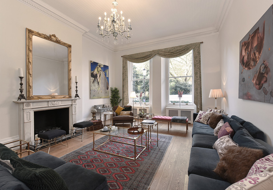 Cadogan Square 23 | London, SW3
