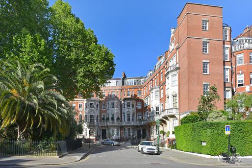 Egerton Place 10 | London, SW3