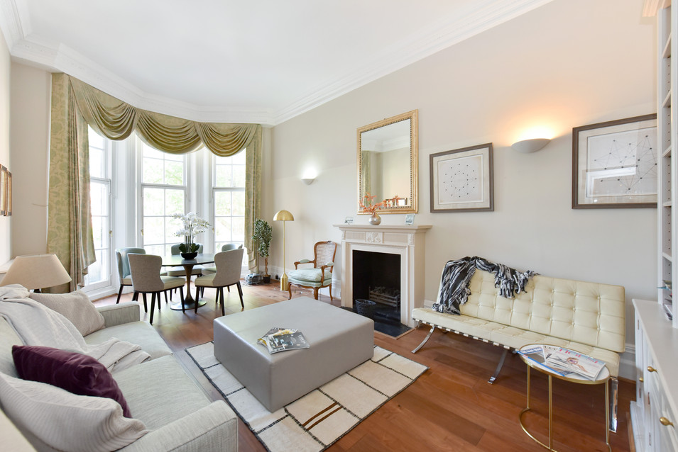 Egerton Place 10 | London, SW3