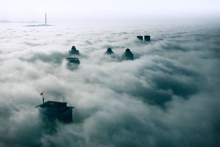 Camlıca Tower | Istanbul