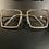 Thumbnail: Square Bling Glasses
