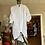 Thumbnail: Oversize Tie Bottom Shirt Dress