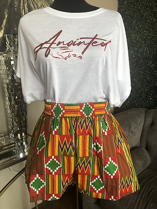 African Shorts