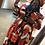 Thumbnail: Multi Color Maxi Button Down Dress