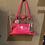 Thumbnail: Neon Clear Handbag