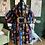 Thumbnail: Vase Print Dress