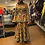 Thumbnail: Multicolor Authentic African Print  2pc Skirt & Top