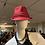 Thumbnail:  Burgundy Women's Hat