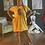 Thumbnail: Face Shirt Dress