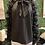 Thumbnail: Black Split Sleeve Top