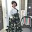 Thumbnail: Camo Long Skirt