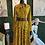 Thumbnail: Yellow Print Dress