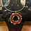 Thumbnail: Circle of Color Necklace With Matching Earrings