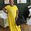 Thumbnail: Short Sleeve Faith Knit Maxi Dress