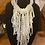 Thumbnail: Pearl Clustered Cream Pearl Necklace Set