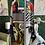 Thumbnail: Graffiti Jean Jacket