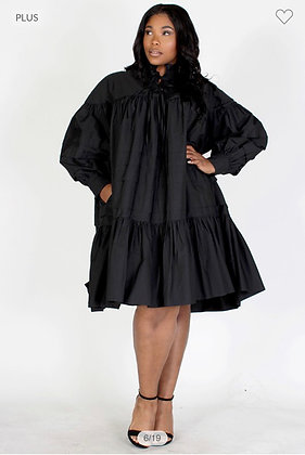 Sassy N Black