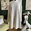 Thumbnail: Hooded Top Dress W/Stones