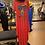 Thumbnail: Knit Maxi Bubble Dress