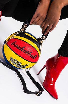 Basketball Clutch