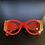 Thumbnail: Red Top Quality Optical High Fashion Shades