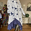 Thumbnail: Newspaper Dress