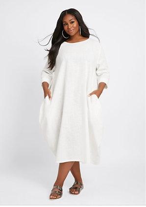 Liz Comfy Bubble Dress