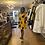 Thumbnail: Off-Shoulder Aline Polka Dot Mini Dress