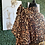 Thumbnail: Leopard Extra Large Bell Sleeve
