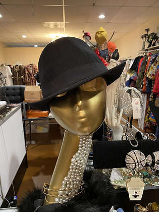 Small Fedora Hat